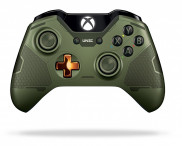 Xbox One Limited Edition Halo 5 Guardians Master Chief Wireless Controller Price In Pakistan