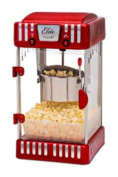 popcorn machine at costco