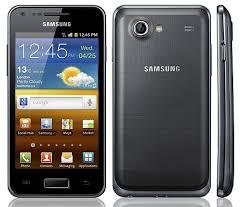 Samsung I9070 Galaxy S Advance (Black) 1