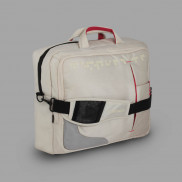 CROWN Laptop Carrier Case Geniune 44 Size 156 CCG4415 White Price in Pakistan