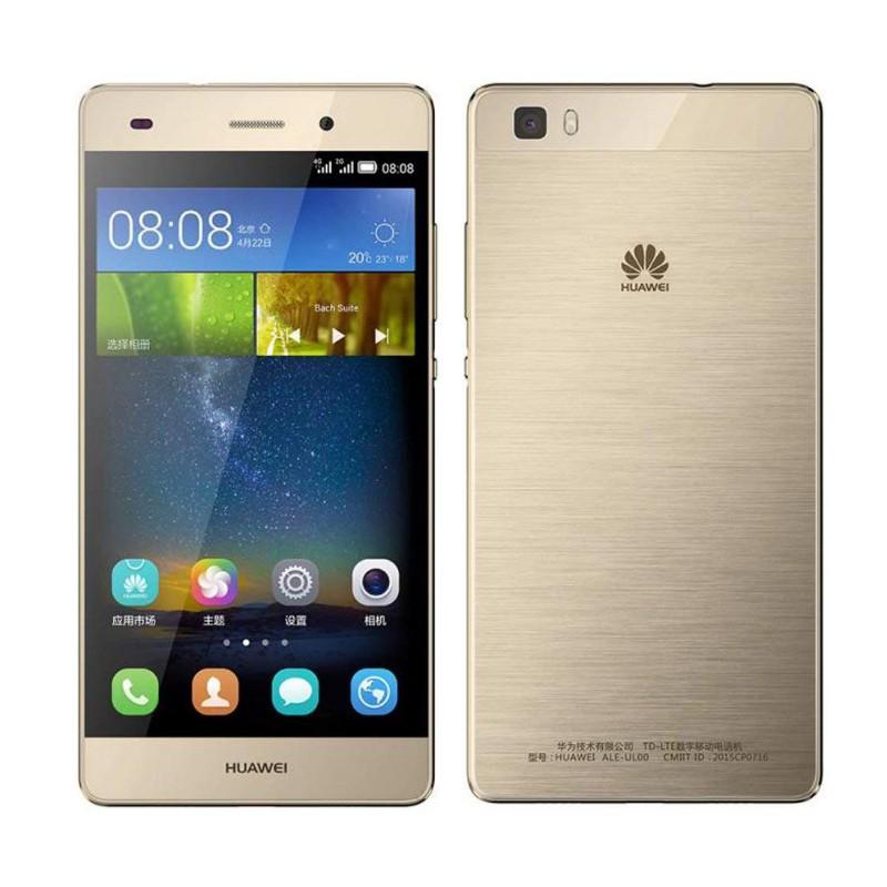 Huawei P8 Lite Gold Price In Pakistan Homeshopping