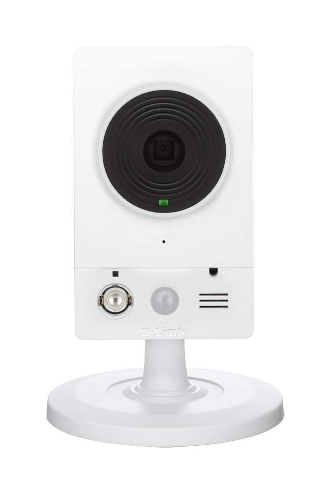 D-Link Home Network Security Camera