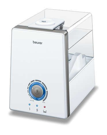 Beurer LB-88 Air Humidifier With Innovate Dual Technology Price