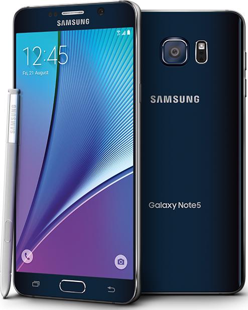Samsung Galaxy Note 5 Duos Price In Pakistan Black 64gb