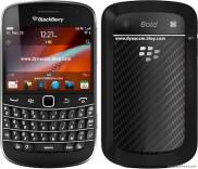 BlackBerry Bold Touch 9900 in Pakistan