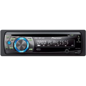 Pioneer DEH-P3000IB Car Stereo Price in stan - HomeShopping on