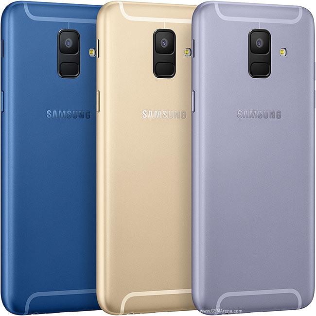 Samsung Galaxy A6 32gb Black Price In Pakistan Homeshopping
