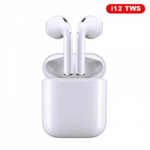 I12 Tws Earphones Price In Pakistan
