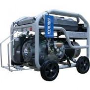 Hyundai Portable Generators HHD 6250 55 KW13HP Price in Pakistan
