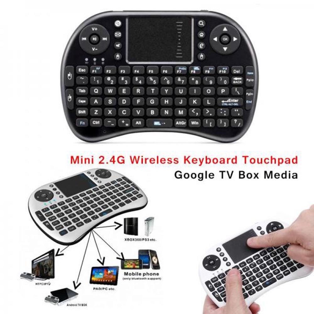 Mini Touch Pad Keyboard Mouse Bluetooth Price In Pakistan