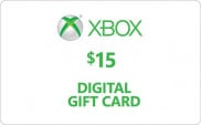 Xbox Digital Gift Card 15 Dollars In Pakistan