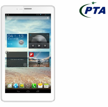 QMobile Tablet QTab Q300 Price in Pakistan - Homeshopping