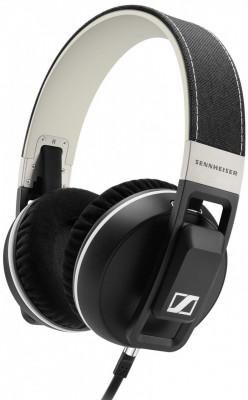 c4e0ab50165 Sennheiser Urbanite XL Headphones (Black, i) in Pakistan