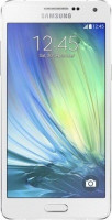 Samsung Galaxy A5 16GB Dual Sim White Price in Pakistan