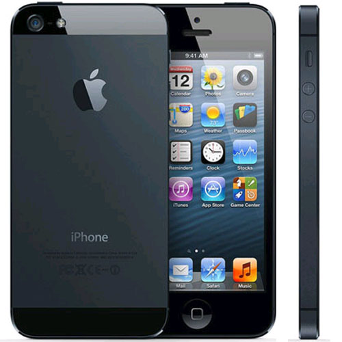 Apple iphone 5 price in pakistan black home shopping reheart Images