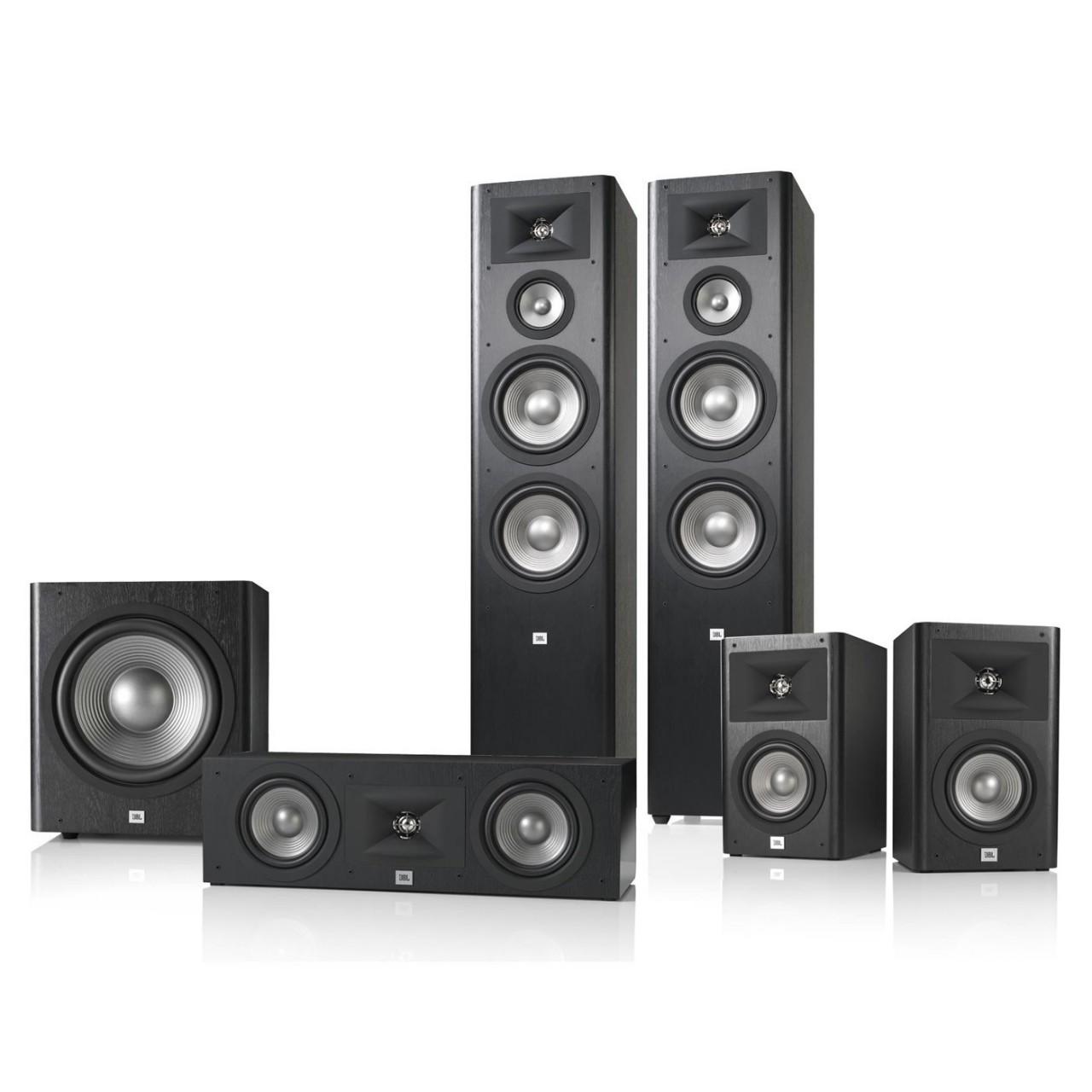 Jbl Speakers Home Theater Price