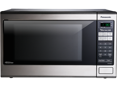 Countertop Dishwasher Pakistan : Home Home Appliances Small Appliances Microwave Oven Panasonic NN ...