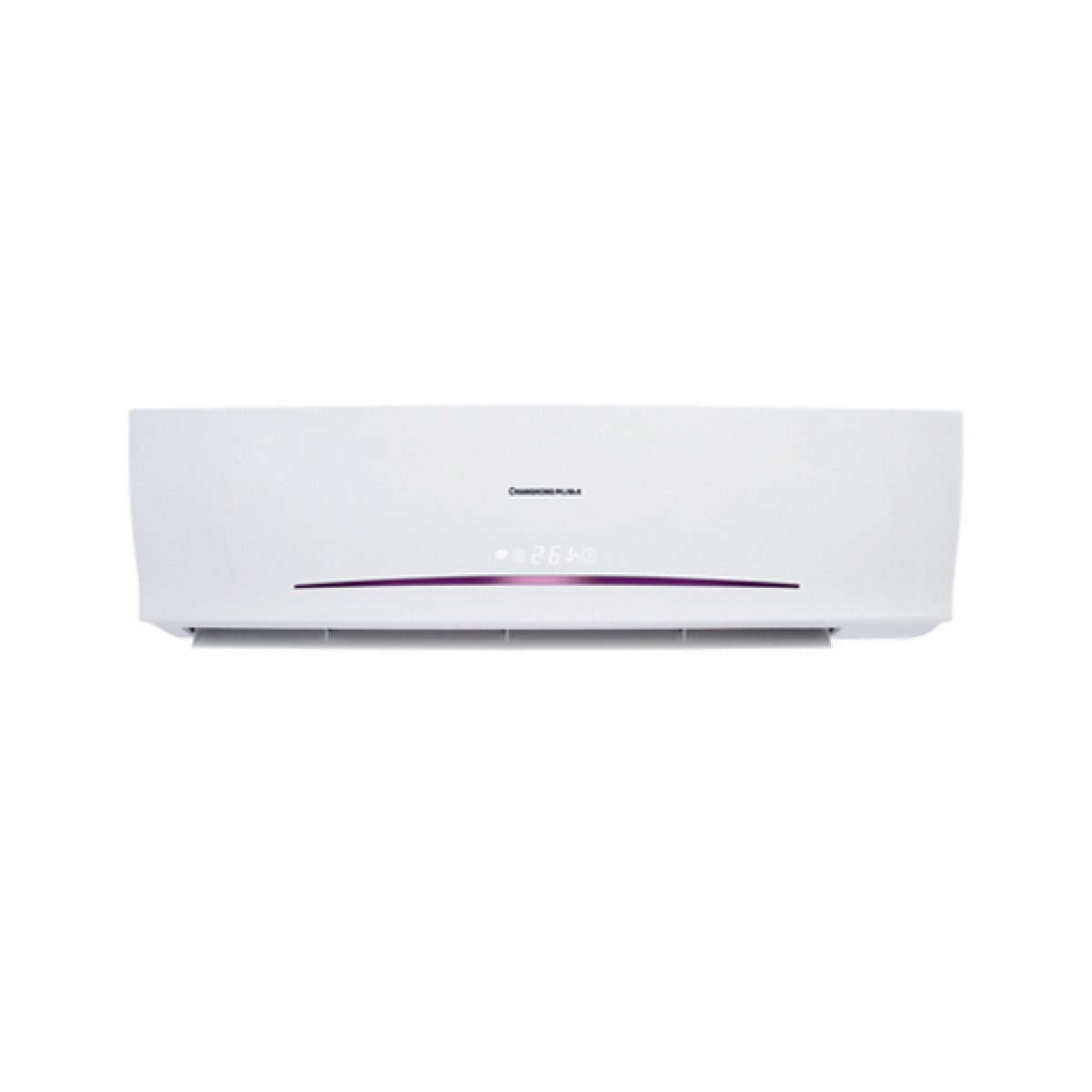 Air Conditioners CHANGHONG RUBA SPLIT AIR CONDITIONER 2.0 TON (CSC #491C4C