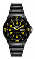Casio Analog MRW-200H-9BVDF Men's Watch in Pakistan