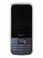 Qmobile E9 in Pakistan