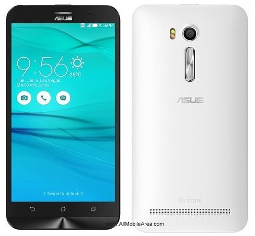 Asus Zenfone Go ZB551KL White Price In Pakistan