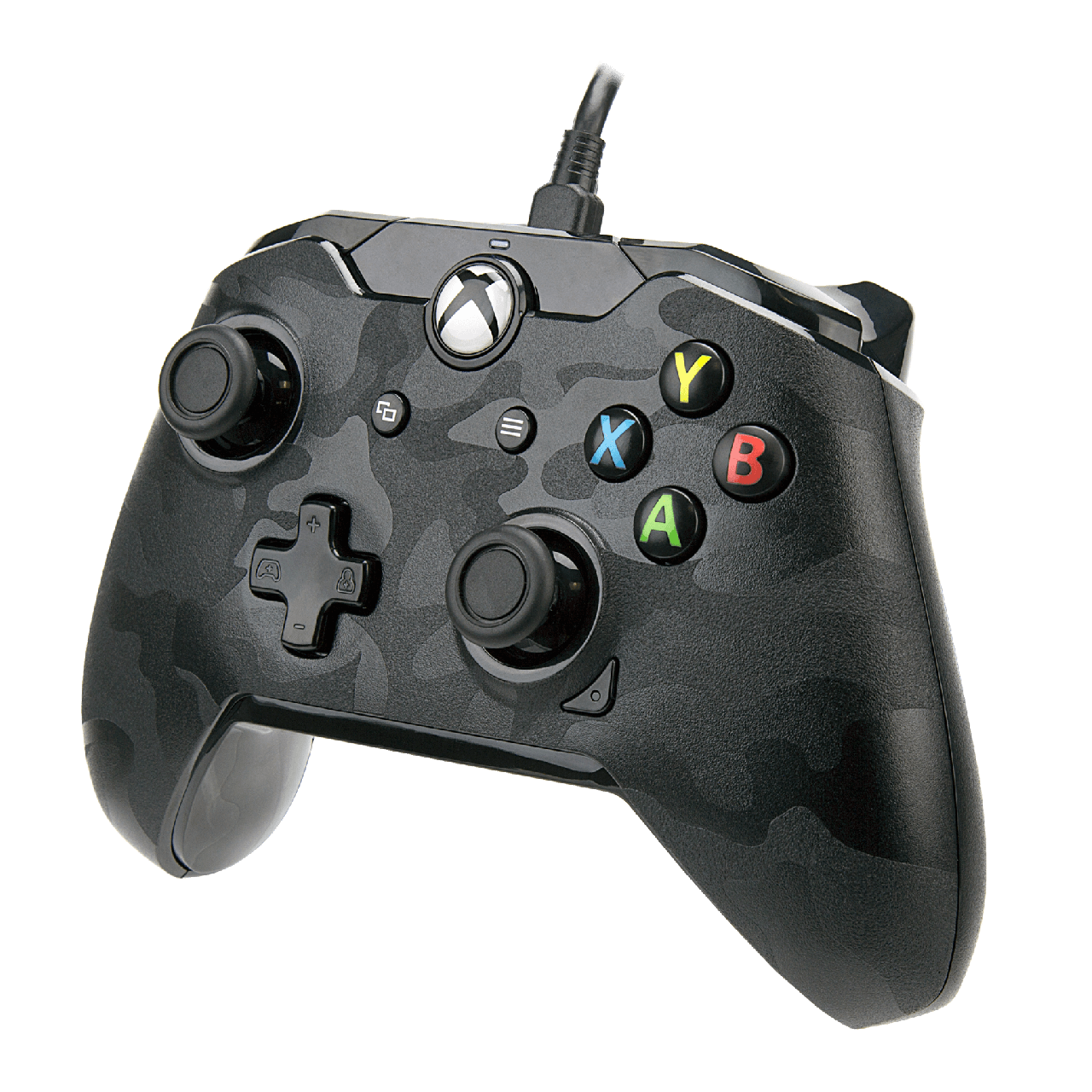 CAMO Wired Controller Xbox One - Home Shopping