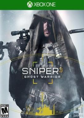 Sniper ghost warrior game #1