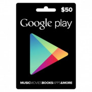 50 Google Play Gift Card USRegion Price In Pakistan