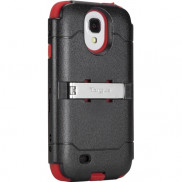 Targus SafePORT Rugged Max Pro Case for Samsung Galaxy S 4  Red 1 price in pakistan