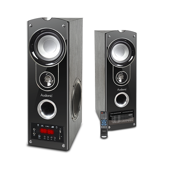 Audionic Classic Bt 6 Wireless Tower Speaker Price In Pakistan