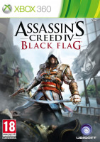 Assassins Creed IV Black Flag Xbox 360 in Pakistan