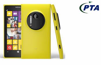 Nokia Lumia 1020 32GB Yellow price in pakistan  Home Shopping