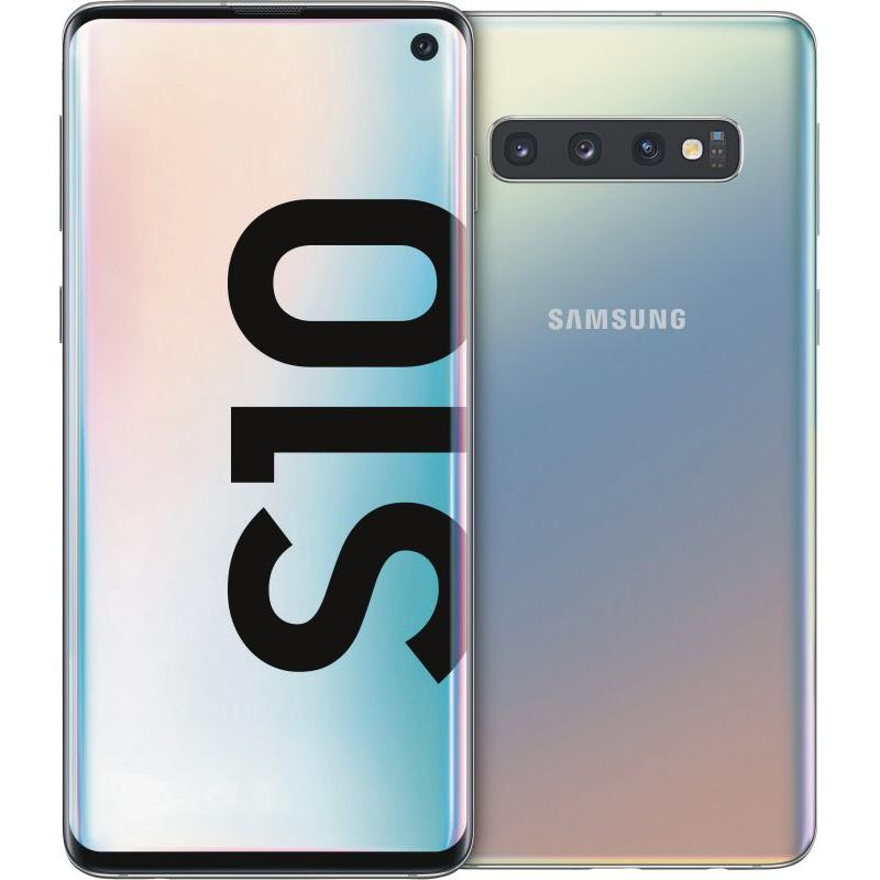 samsung galaxy s10e software display android pie