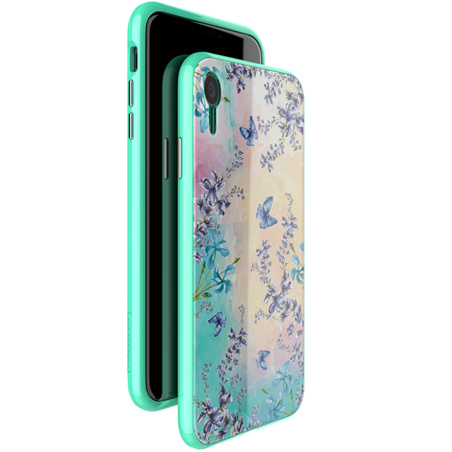 buy online dff9f e8625 Nillkin Tempered Glass Magnetic Back Phone Case for iPhone XR