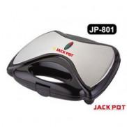 Jack Pot JP801 Sandwich maker in Pakistan