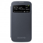 Samsung Galaxy S4 S View Flip Case
