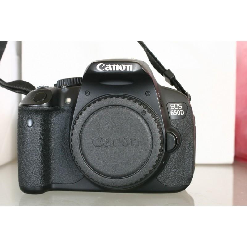 used canon eos 650d dslr camera in pakistan. Black Bedroom Furniture Sets. Home Design Ideas