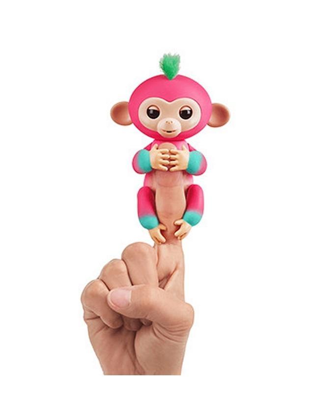 Fingerling Two Tone Monkey??- Melon - 513970