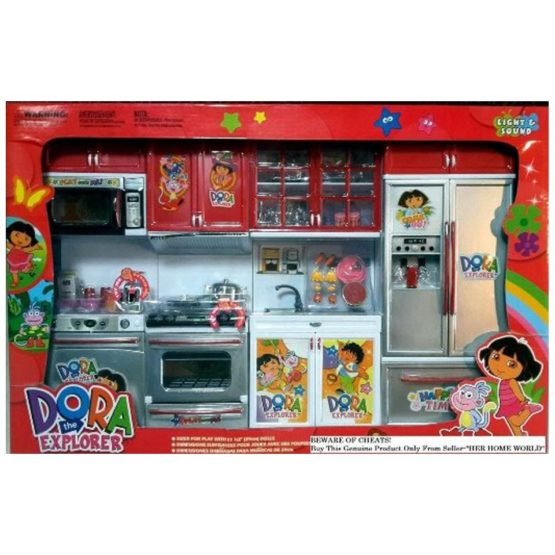 Planet X Dora Kitchen Set Full Po9002 Price In Pakistan