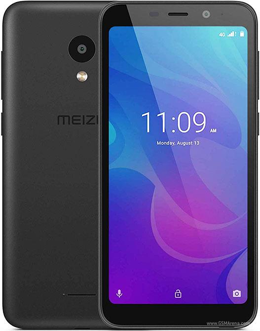 Meizu C9 Dual Sim (4GB, 2GB, 16GB, Black) 1 Year Official Warranty