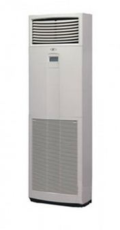 Daikin fvq125axv1 38 ton floor standing air conditioner p for 1 ton floor standing ac
