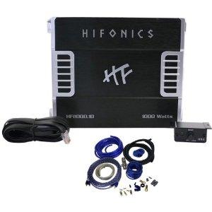 Hifonics hfi100d not outputting sound help repair - diyAudio