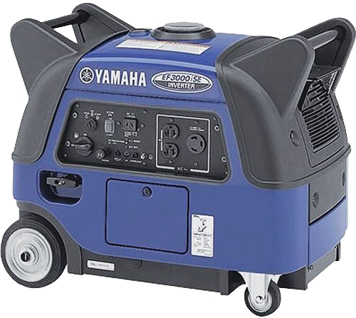 Yamaha ef3000ise generator in pakistan for Yamaha inverter generators for sale