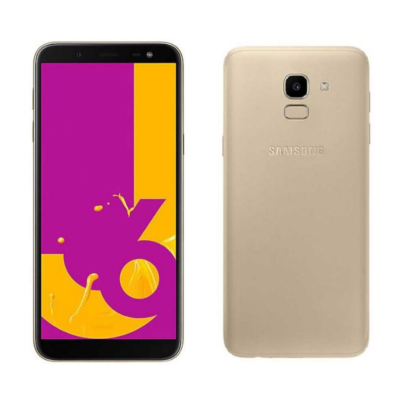3df595f53e3 Samsung Galaxy J6 Gold Price in Pakistan - Home Shopping