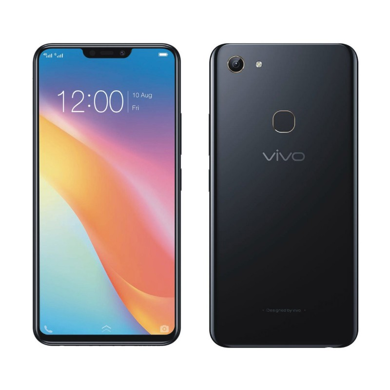 fafd62169 Vivo Y81 Dual Sim Black Price in Pakistan - Home Shopping