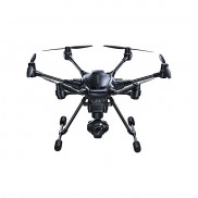 YUNEEC Typhoon H Hexacopter with Intel RealSense GCO3 4K Camera Wizard Wand and Backpack Price in Pakistan