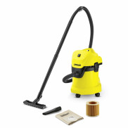 Karcher WD 3 Wet  Dry Vacuum Cleaner Price in Pakistan