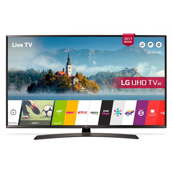 Tcl 43 43p6 4k Uhd Smart Led Tv Price In Pakistan