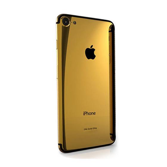 iphone 7 gold 32gb price in pakistan