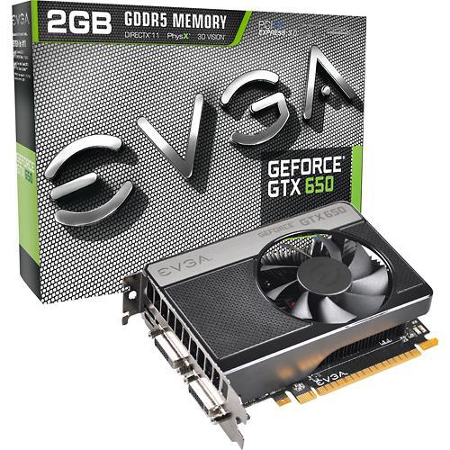 evga geforce gtx 650 2gb 128-bit gddr5 price in pakistan HB46